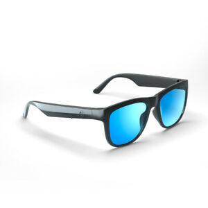 GS01 Smart High End Audio Glasses Handsfree Bluetooth Sunglasses Fit Driving