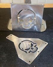 Skulls Optima D34 Battery box offroad crawler tray hot rat rod tray design