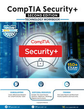 CompTIA Security+ Workbook [Electronic-Book]