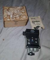 Vintage Craftsman 9-67186 Dial Setting Doweling Jig  Made In France