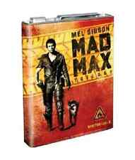 Mad Max Trilogy - Gas Tin - Limited Edition Region Free Blu-ray