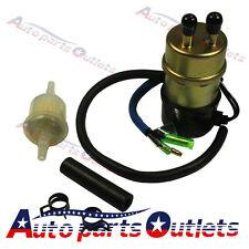 Fuel Pump with Kits For Kawasaki Mule 1000 2500 2510 2520 3010 3020 49040-1055