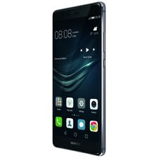 HUAWEI P9 32GB titanium-grey ANDROID SMARTPHONE HANDY OHNE VERTRAG LTE/4G