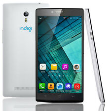 "DualCore 3G Smart Phone 5.5"" Capacitive 2-Sim Android 4.2 AT&T T-Mobile UNLOCKED"