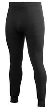 Pantaloni Mutandoni Lana Woolpower 400g Protezione Guida Moto Biker Tg L