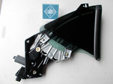 99 Porsche 911 996 CARRERA Rear Left Driver Window REGULATOR with GLASS 996031