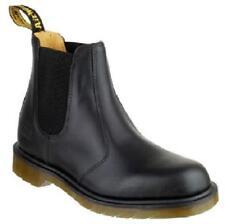 Black B8250 Industrial Dr Martens Black Chelsea Original Airwair Boots size 10