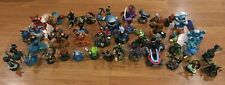 Skylanders Lot 40 +  XBOX Ps3 Giants Swap Force Promo Figures  Video Game