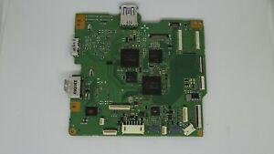 GENUINE PANASONIC HC-X1 MAIN CIRCUIT BOARD PART FOR REPAIR