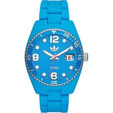 Adidas Brisbane Quartz Blue Dial Unisex Analog Watch ADH6163