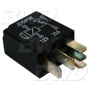 Fuel Pump Relay-A/C Clutch Relay BWD R4751