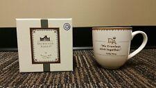 Downton Abbey Mug 2015 World Market Black Friday Lady Mary