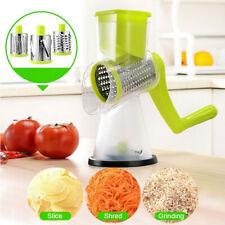 Kitchen Multi Manual Vegetable Cutter Potato Fruit Cutting Salad Grinder Machine