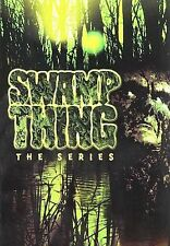 Swamp Thing the Series (DVD)