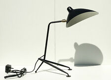 Serge Mouille Table Lamp Black