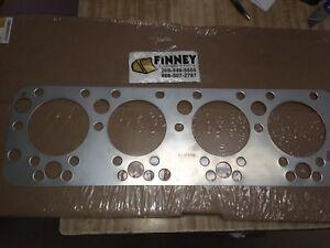 Cat Caterpillar D2 Cylinder Head Gasket Engine Dozer D311 4F2789 5F869 1H4851