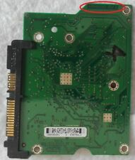 Seagate ST3250310AS P/N 9EU132-022 Firmware 3.AHC HDD Placa PCB 100468303 REV A