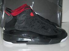 Rare Nike Air Jordan Dub-Zero Black White Red-311047 061 Size 6Y