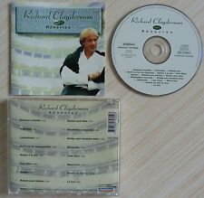 CD ALBUM REVERIES VOL 1 RICHARD CLAYDERMAN 16 TITRES