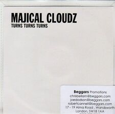 (EB902) Majical Cloudz, Turns Turns Turns - 2013 DJ CD