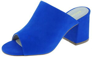 Bronx bx1254 Sandaletten blau EUR 36