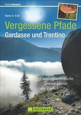Reiseführer & Reiseberichte über den Gardaseen