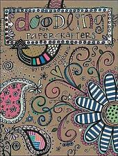 Doodling for Papercrafters SC  Leisure Arts #4313