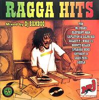 Compilation CD Ragga Hits - France (G/EX+)