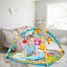 Baby Mat Activity Mat Learning Mat Baby Crib Soft Playing Mat For Baby Playing