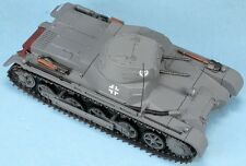 MASTER FIGHTER 1/48 TANK ALLEMAND PZ.Kpfw.I AUSF B LAH Rgt FRANCE 1940 ref48558