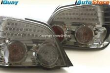 Subaru Impreza WRX 02-05 LED Smoked Altezza Tail Lights