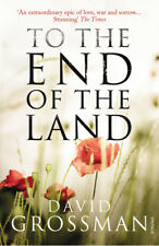 David Grossman, Jessica Cohen - To The End of the Land (Paperback) 9780099546740