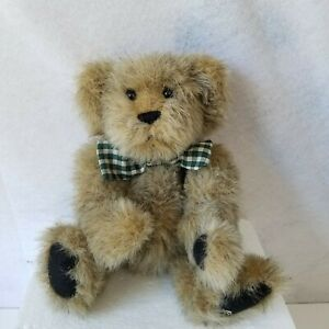 Cottage Collectibles DENNIS Jointed Teddy Bear 1997 by Catherine Tredger