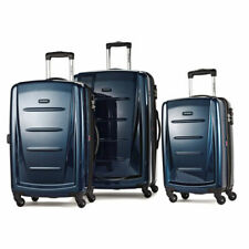 Samsonite Winfield 2 Fashion Spinner 3 Piece Set Luggage - Deep Blue
