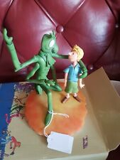 Robert Harrop Roald Dahl Figure James And The Grasshopper New in Box