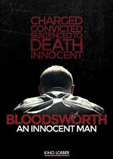 Bloodsworth: An Innocent Man (DVD, 2016)