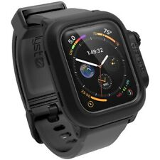 Apple Watch Series 4 40mm GSP & Cellular Space Gray with Catalyst Band RUGGED