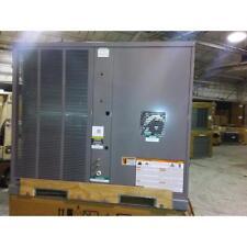 RHEEM RRRL-C049CK08EBVA 4 TON CONVERTIBLE GAS/ELEC ROOFTOP UNIT 15 SEER R410A