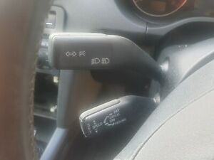 Audi A3 8P Turn Signal and Cruise Control Switch