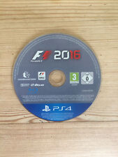 F1 2016 for PS4 *Disc Only*
