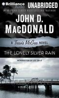 Travis Mcgee Mysteries: The Lonely Silver Rain 21 by John D. MacDonald (2013,