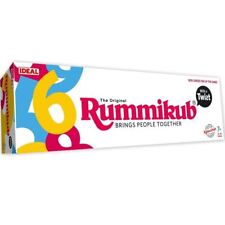 Rummikub with a Twist Board Game