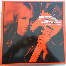 TOM PETTY AND THE HEARTBREAKERS LP LONG AFTER DARK 1982 EUROPE VG++/EX OIS