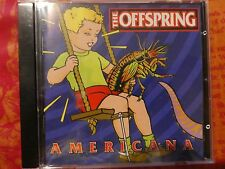 THE OFFSPRING - Americana (CD) bc1