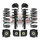 1995-2002 Lincoln Continental Complete Air to Coil Spring & Strut Conversion Kit