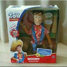 TAKARA TOMY TOY STORY Woody Toys R Us Limited Talking Action Figure Hawaii ver.