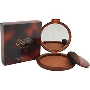 Estee Lauder Bronze Goddess Powder Bronzer Full Size  New in Box Sealed