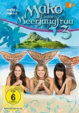 Mako - Einfach Meerjungfrau Staffel 3 NEU OVP 2 DVDs