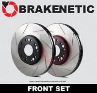 STP37815 w//BREMBO FRONT+REAR SET STOPTECH Sport Performance Disc Brake Pads