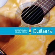 Guitarra - Cuerdas Magicas / Magical Strings [CD]